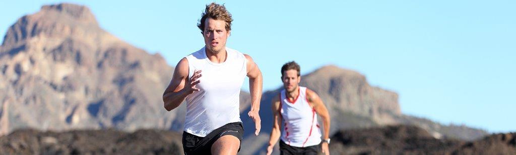 Sneller, efficiënter en blessurevrij hardlopen